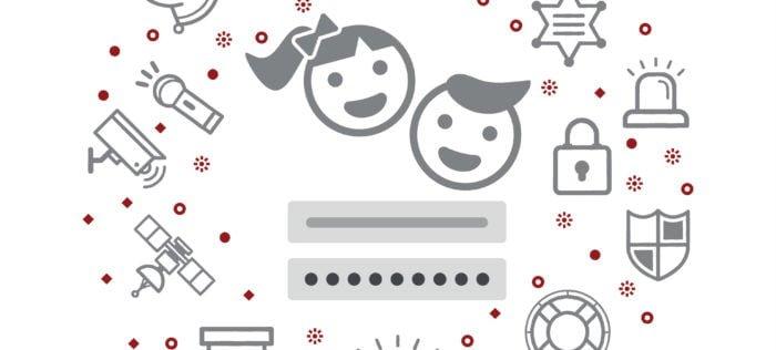 Dzieci bezpieczne wInternecie – kilka porad